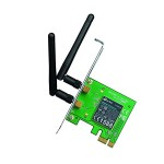 TP-LINK TL-WN881ND adap. 300Mbps 2T2R AtheReds PCIe
