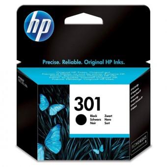 HP Original bläckpatron Hewlett Packard CH561EE svart
