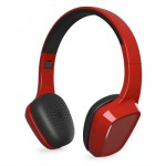 Bluetooth-headset med mikrofon Energy Sistem MAUAMI0538 8 h Red
