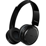 Bluetooth-hörlurar Panasonic RP-BTD5E Black