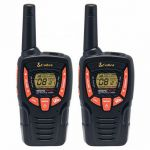 Walkie-talkie Cobra PMR AM 645 8 km Svarta