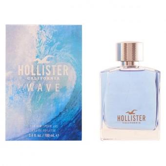Mäns parfymvåg för honom Hollister EDT - Kapacitet: 100 ml