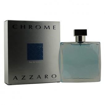 Mäns parfymkrom Azzaro EDT - Kapacitet: 100 ml