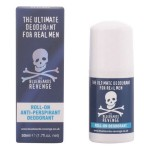 Roll On Deodorant Den Ultimate For Real Men Bluebeards Revenge - Kapacitet: 50 ml