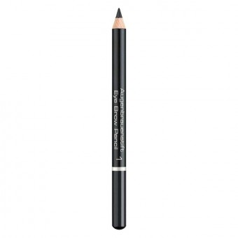 Eyebrow Pencil Artdeco Färg: 5 Mörkgrå 1,1 g