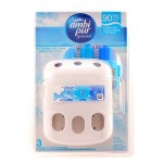 Electric Air Fresheners + Refill 3volution Ambi Pur - Seleccione su opción: Sky