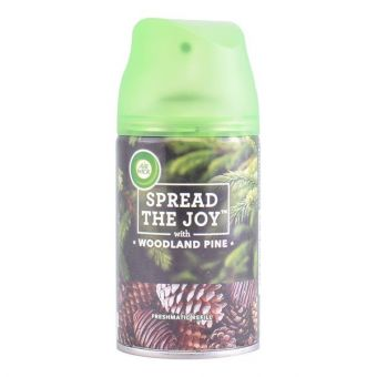 Air Wick Refill för Freshmatic Spray - Woodland Pine (begränsad USA-modell)