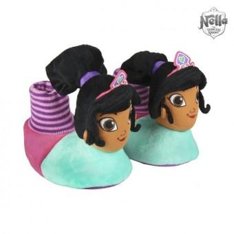 3D tofflor för barn Paw Patrol 73368 Skostorlek: 27 28