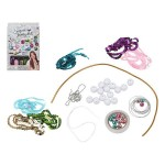 Craft Kit Sequin Jewelry 117172