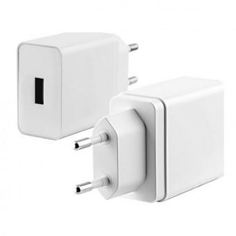 USB laddare vägg snabbladdning 3.0 vit