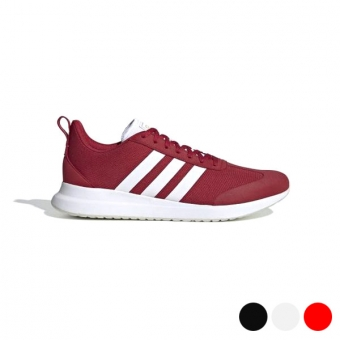 Köp Adidas Run60s för vuxna löparskor Färg: Svart
