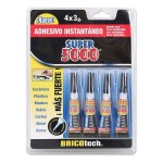 Adhesive Super 5000 (4 out)