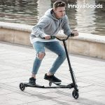 InnovaGoods Foldable Scooter - (3 hjul)