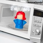InnovaGoods Microwave Cleaning