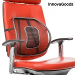 InnovaGood's Breathable Portable Lumbar Support