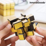 InnovaGoods 3D Magic Rubikstube