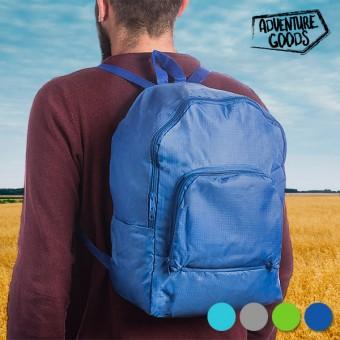 Köp Adventure Varor Folding Ryggsäck - Färg  Pistachio Grön. Billig ... a59448c4b903f