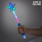 Junior Knows - LED - Magic Wand - Blue
