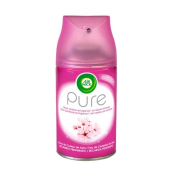 Air Wick Refill för Freshmatic Spray - Cherry Blossom