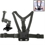 GoPro hjälte 2/3/4 Chest Strap Mount +