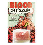 Blood Soap