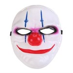 Crazy onda clown mask