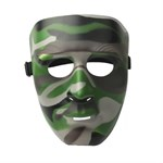 Soldier Mask
