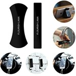 FLOURISH Lama Gel Pad Car Mount (2 delar)