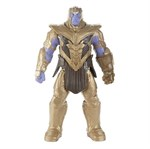 Thanos - The Endgame Action Figure - 30 cm (Special Edition)