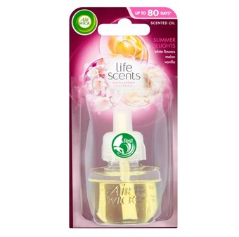 Air Wick Air Freshener Refill 19 ml - Summer Delights
