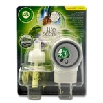 Air Wick Electric Air Freshener with Refill 19 ml - Lush Hideaway