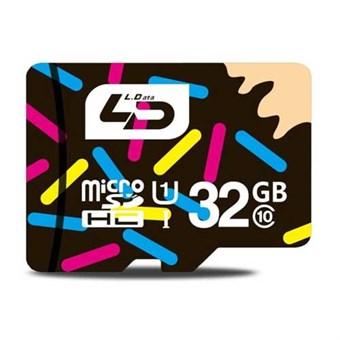 Honeywell Sony SF-64NX Expert 64GB SDHC Läs upp till 94 MB/s minne kort (klas...
