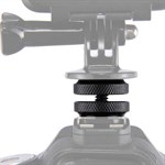 "PULUZ® Hot Shoe Adapter 1/4 ""till GoPro / digitalkamera"