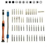 JAKEMY® Professional 58in1 Tool Kit