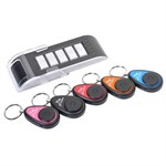 Wireless Keyfinder / 1 Transmitter & 5 Mottagare
