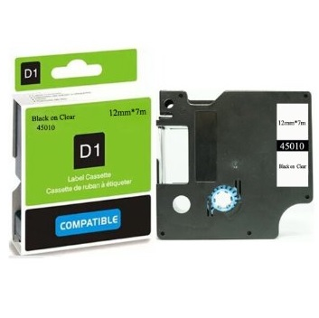 DYMO D1 etiketter (Label Manager)
