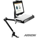 American Arkon® Combo 2in1 Car Laptop Holder
