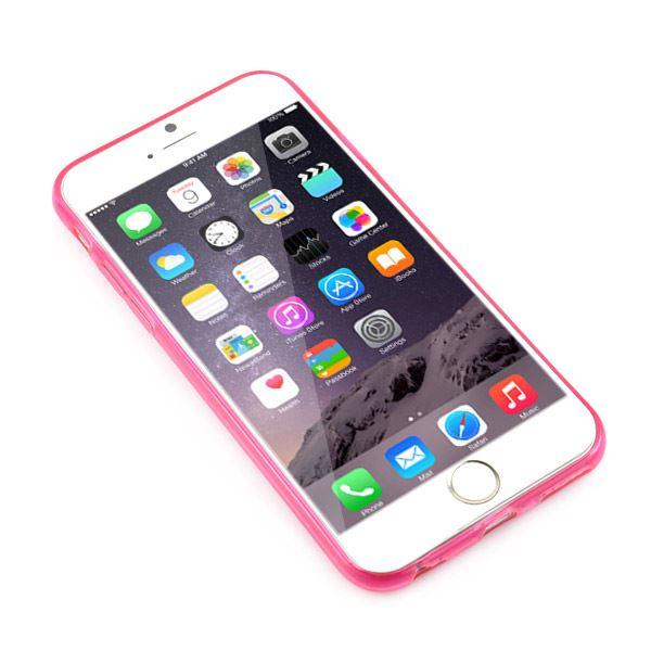 Det bästa valet - silikonfodral för iPhone 6 G. Köp här 6394b7e16c673