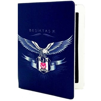 Apple TipTop iPad-fodral (Basiktas Black)