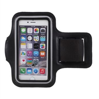 Apple Gym Running Sports Justerbart armband fodral för iPhone 8/7 4,7 tum