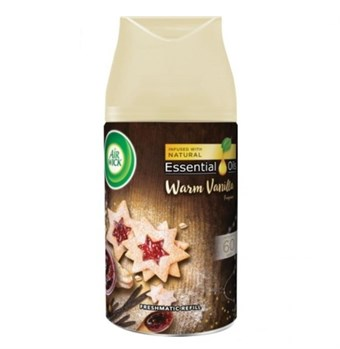 Air Wick Refill för Freshmatic Spray Air Freshener - Warm Vanilla