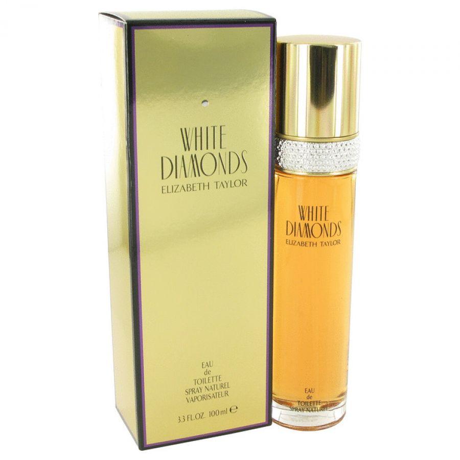 Elizabeth and James Nirvana Rose Eau de Parfum Spray 50ml