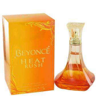 Beyonce Heat Rush av Beyonce Eau De Toilette Spray 100 ml för kvinnor