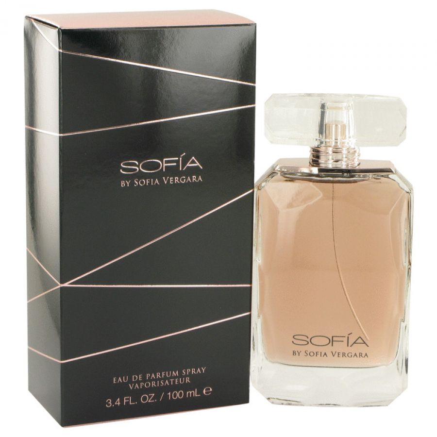 Sofia Vergara Sofia Eau de Parfum för Kvinnor | notino.se