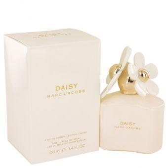 Daisy Tech by Marc Jacobs - Eau De Toilette Spray (Limited Edition White Bottle) 100 ml - för kvinnor