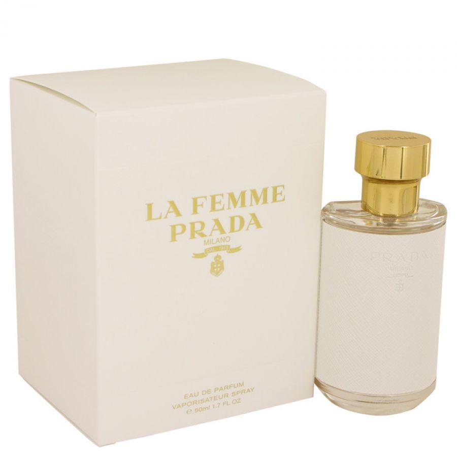 Prada La Femme Eau De Parfum Spray 50 ml Parfymer för