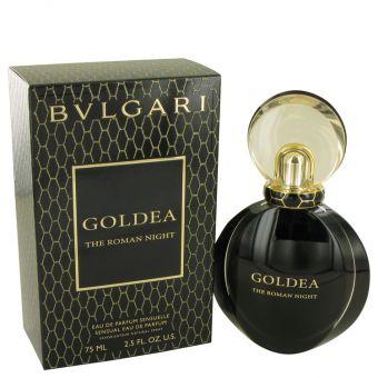 Bvlgari Goldea Eau De Parfum Spray 50 ml Parfymer för