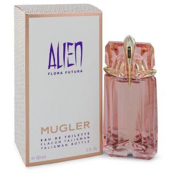 Mugler Alien Flora Futura Eau de Toilette 60 ml | Sveriges