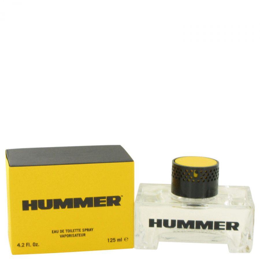 Hummer Black EdT for Men 125ml • Se pris (2 butiker) hos